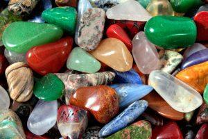 Pierres roulées - Minéraux de lithothérapie