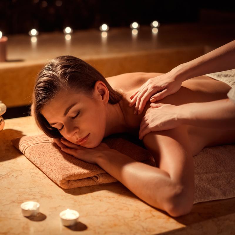Formation en Ayurvéda Massage Énergie 🗓 🗺
