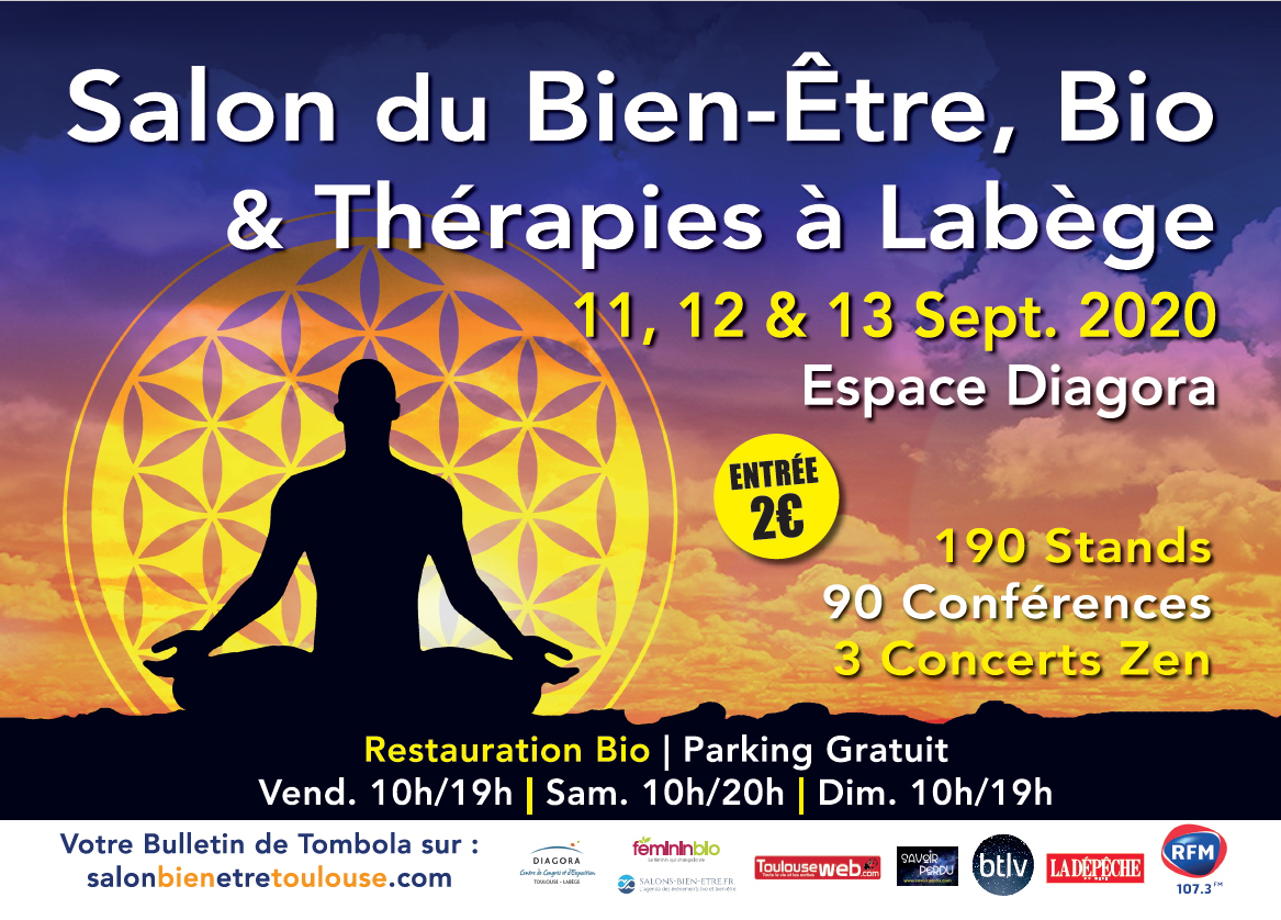 Salon Labège 11-12-13 septembre 🗓 🗺
